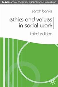 Fb2 Ethics and Values in Social Work (Practical Social Work) ePub