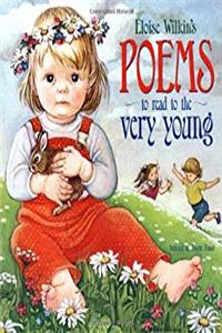 Fb2 Eloise Wilkin's Poems to Read to the Very Young (Lap Library) ePub