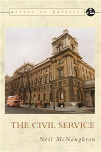 Fb2 The Civil Service (Access to Politics) ePub