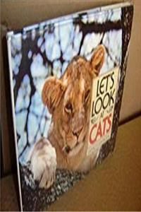 Fb2 Let's Look at Cats ePub