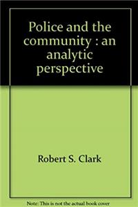 Fb2 Police and the community: An analytic perspective ePub