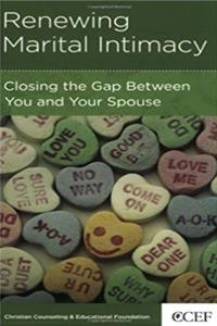 Fb2 Renewing Marital Intimacy: Closing The Gap Between You and Your Spouse ePub