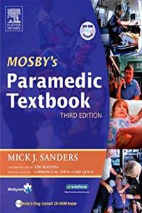 Fb2 PART - Mosby's Paramedic Textbook with Skills DVD ePub