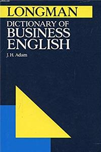 Fb2 Longman Dictionary of Business English ePub