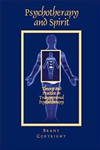 Fb2 Psychotherapy and Spirit: Theory and Practice in Transpersonal Psychotherapy (SUNY series in the Philosophy of Psychology) ePub