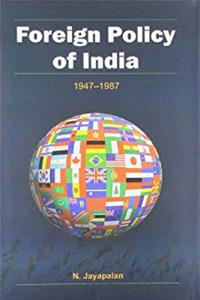 Fb2 Foreign policy of India ePub