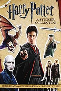 Fb2 Harry Potter: A Sticker Collection ePub