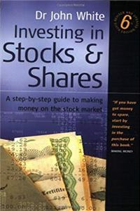 Fb2 Investing in Stocks and Shares: A Step-by-step Guide to Making Money on the Stock Market ePub