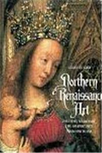 Fb2 Northern  Renaissance Art: Painting, Sculpture, the Graphic Arts from 1350 to 1575 ePub