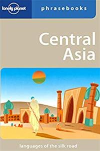 Fb2 Central Asia: Lonely Planet Phrasebook ePub