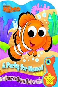 Fb2 Finding Nemo: A Party for Nemo Play-a-Tune Tale ePub