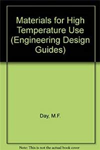 Fb2 Materials for High Temperature Use (Engineering Design Guides) ePub