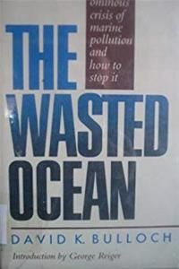 Fb2 The Wasted Ocean ePub