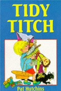 Fb2 Tidy Titch (Red Fox Picture Books) ePub