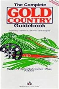 Fb2 The Complete Gold Country guidebook (An Indian Chief travel guide) ePub