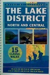 Fb2 Walks of Discovery: Lake District North and Central - 15 Classic Walks ePub