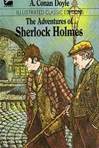Fb2 Adventures of Sherlock Holmes (Everyman Paperbacks) ePub