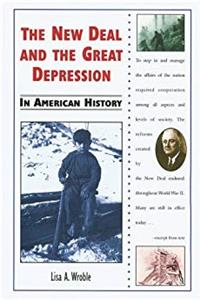 Fb2 The New Deal and the Great Depression in American History ePub