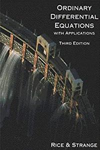 Fb2 Ordinary Differential Equations: With Applications ePub