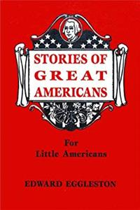 Fb2 Stories of Great Americans for Little Americans ePub