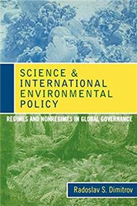 Fb2 Science and International Environmental Policy: Regimes and Nonregimes in Global Governance ePub