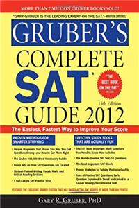 Fb2 Gruber's Complete SAT Guide 2012 ePub