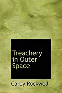 Fb2 Treachery in Outer Space ePub