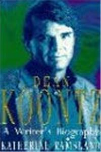 Fb2 Dean Koontz - A Writer's Biography ePub