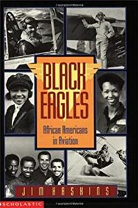 Fb2 Black Eagles Africanamericans in Aviation (pb): African-americans In Aviation ePub
