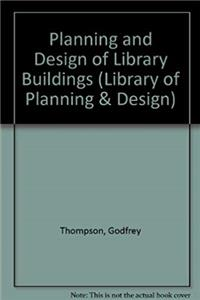 Fb2 Planning and design of library buildings (Butterworth Architecture library of planning and design) ePub