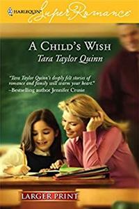 Fb2 A Child's Wish ePub