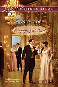 Fb2 Engaging the Earl (Love Inspired Historical) ePub