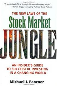 Fb2 The New Laws of the Stock Market Jungle: An Insider's Guide to Successful Investing in a Changing World ePub