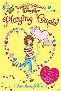Fb2 The Wedding Planner's Daughter: Playing Cupid ePub