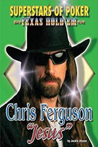 Fb2 Chris Jesus Ferguson (Superstars of Poker: Texas Hold'em) ePub