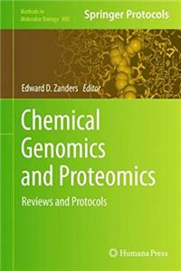 Fb2 Chemical Genomics and Proteomics: Reviews and Protocols (Methods in Molecular Biology, Vol. 800) ePub