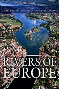 Fb2 Rivers of Europe ePub