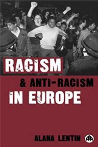 Fb2 Racism And Anti-Racism In Europe ePub