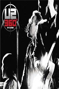 Fb2 2011  U2  Wall Calendar ePub