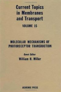 Fb2 CURR TOPICS IN MEMBRANES  TRANSPORT V15, Volume 15 (Current Topics in Membranes and Transport) ePub