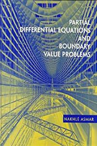Fb2 Partial Differential Equations and Boundary Value Problems ePub
