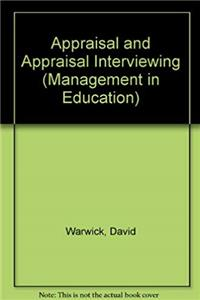 Fb2 Appraisal and Appraisal Interviewing (Management in Education) ePub