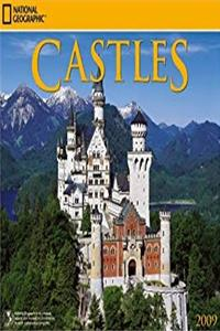 Fb2 National Geographic Castles 2009 Calendar ePub