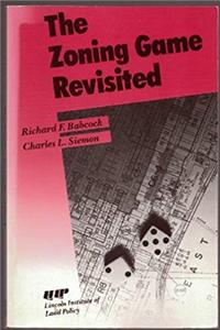 Fb2 The Zoning Game -- Revisited (Lincoln Institute of Land Policy Book) ePub