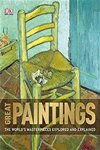 Fb2 Great Paintings ePub
