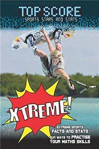 Fb2 Xtreme!. Mark Woods and Ruth Owen (Top Score:  Sports Stars and Stats) ePub