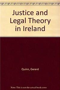 Fb2 Justice and Legal Theory in Ireland ePub