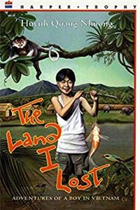 Fb2 The Land I Lost: Adventures of a Boy in Vietnam (Harper Trophy Book) ePub