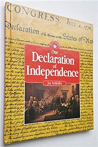 Fb2 Our Declaration Of Independenc (I Know America) ePub