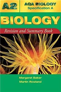 Fb2 Aqa a A2 Biology Revision and Summary Book (Aqa Biology Specification a) ePub